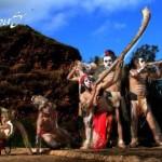 Baktun 13 Mayas celebrando por Avelino Osorious 150x150 - Galería – Fotos de la Celebración del Baktún 13, Guatemala 2012