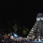 Baktun 13 celebracion en Tikal foto por Maynor Marino Mijangos 150x150 - Galería – Fotos de la Celebración del Baktún 13, Guatemala 2012
