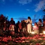 Baktun 13 celebrando en Kaminal Juyu foto por Pablo Estrada 150x150 - Galería – Fotos de la Celebración del Baktún 13, Guatemala 2012