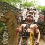 Baktun13 personaje Maya en Tikal Holger Aguallo 1 150x150 - Galería – Fotos de la Celebración del Baktún 13, Guatemala 2012