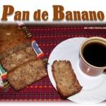 Video Por Recetas Chapinas y Más – Pan de Banano