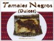 Video Por Recetas Chapinas y Más – Tamales Negros (Dulces)