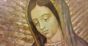El Día de la Virgen de Guadalupe, 12 de Diciembre
