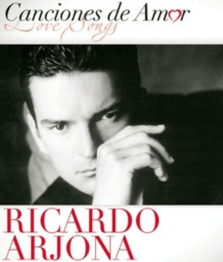 Video Musical –  Ricardo Arjona con la canción, Olvidarte