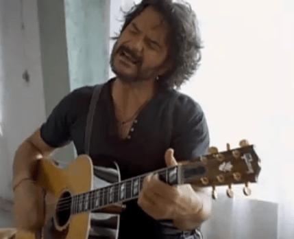 Video Musical – Ricardo Arjona con la canción – Vida