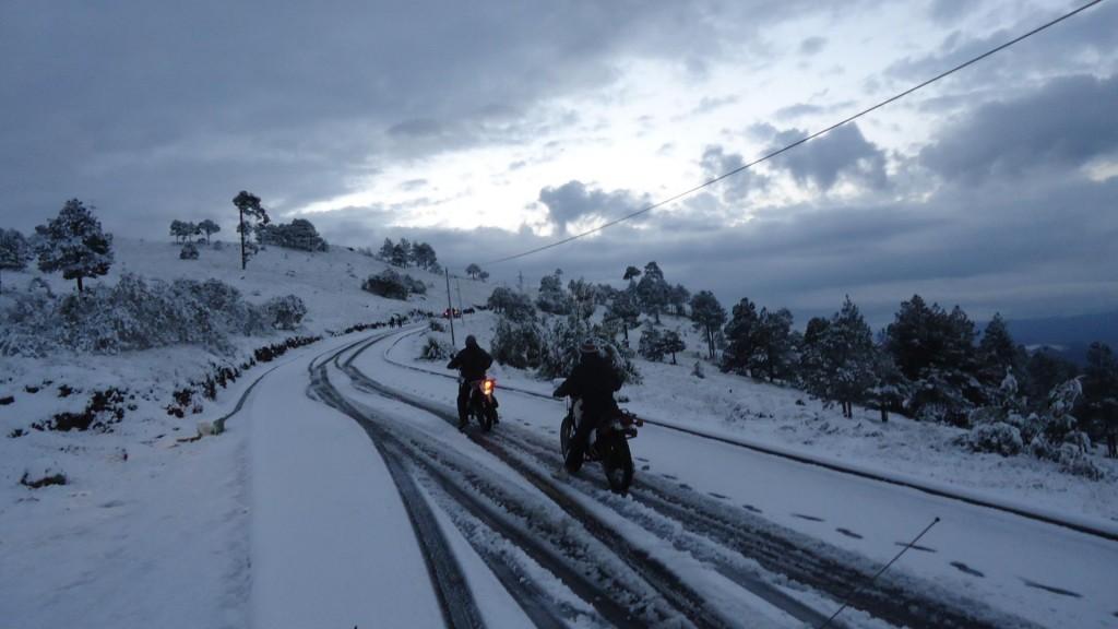 Nevada 1 Ixchiguan San Marcos 01 25 2013 5 Lino Martinez 1024x576 - Galería - Fotos de la Nieve en San Marcos, Guatemala, Enero 25, 2013