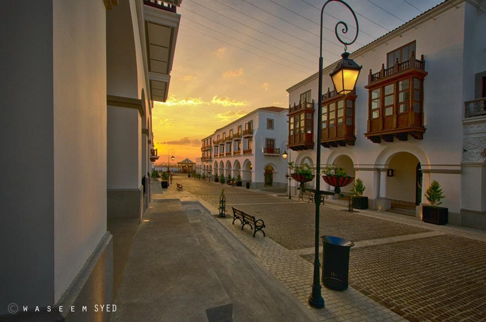 Paseo Cayalá 2 foto por Waseem Syed - Principales Centros Comerciales en el Departamento de Guatemala