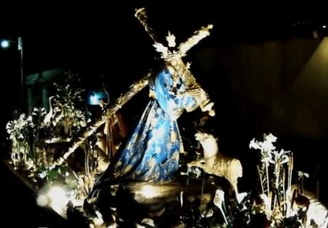 Video – Procesiones de Antigua Guatemala 2013, por iindigo Guatemala