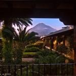 Antigua Guatemala y el volcan de Agua foto por Waseem Syed 150x150 - Galeria - Fotos de Guatemala por Waseem Syed
