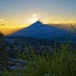 Atardecer en la Ciudad de Guatemala 2 foto por Waseem Syed 150x150 - Galeria - Fotos de Guatemala por Waseem Syed
