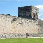 Juego de Pelota M aro de Chichen por ciudadesmayascom 150x150 - El Juego de Pelota de Los Mayas
