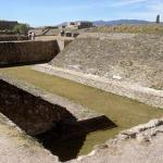 Juego de Pelota M campo en Oaxaca por Bobak Ha Eri 150x150 - El Juego de Pelota de Los Mayas