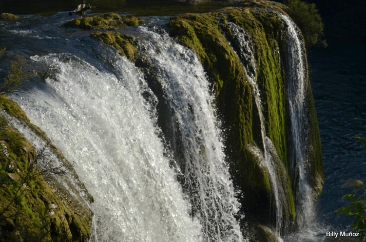 Las Conchas Billy 5 cascadas1 - Guía Turística – Las Conchas