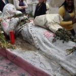Tumba de Vanushka cementerio de Qutzaltenango foto por 150x150 - Vanushka, la gitana que murió de amor, una leyenda de Quetzaltenango