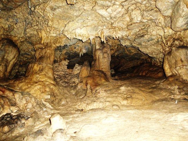 Galeria – Fotos de Cuevas y Grutas en Guatemala