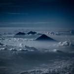 Cadena volcanica foto por Ivan Castro SUPER 150x150 - Galería - Fotos de Guatemala por Ivan Castro