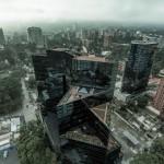 Ciudad de Guatemala Zona Viva foto por Ivan Castro 150x150 - Galería - Fotos de Guatemala por Ivan Castro