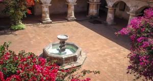 El Convento de Capuchinas en La Antigua Guatemala