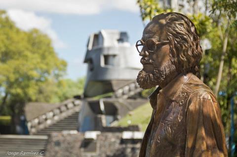 Galería – Fotos de Monumentos, Estatuas y Esculturas en Guatemala