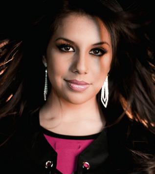 Video Musical – Fabiola Roudha con la Canción, Enamorada de Ti