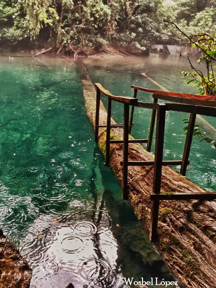 Galería –  Fotos de Hun Nal Ye, Alta Verapaz
