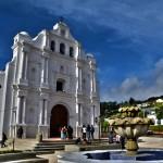 Iglesia de San Cristobal Totonicapán foto por Alberto Bolaños 150x150 - Galería - Fotos de Guatemala por Alberto Bolaños