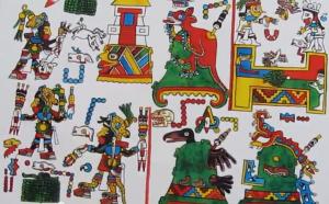 Lacambalam, Libro Maya – Primer Libro de las Américas