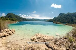 Evento – Viaje a Laguna Brava, Huehuetenango, 17 al 19 de Mayo 2013, por Expedición Extrema