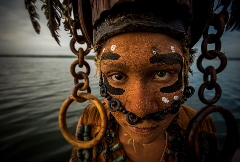 Los Mayas foto por Ivan Castro e1370024004611 - Las cuatro culturas de Guatemala