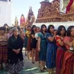 Procesion Sabado Santo en Quiche foto por Osorious Oso 150x150 - Galería - Fotos de Guatemala por Avelino Osorious