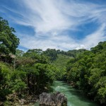 Río Cahabón Alta Verapaz foto por Ivan Castro 150x150 - Galería - Fotos de Guatemala por Ivan Castro