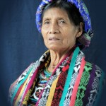 Rostros en Guatemala - Joyabaj, Quiché - foto por Osorious Oso