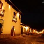 antigua calle foto por Beto Bolaños 150x150 - Galería - Fotos de Guatemala por Alberto Bolaños