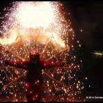 Diablito Celebraciones al Señor de Ostúa Cristo Negro de Esquipulas en Aldea San Ignacio Salamà BV German Velasquez 150x150 - Galeria - Fotos de Guatemala por German Velazquez