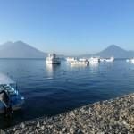 Lago de Atitlan Panajachel Analu VJ 150x150 - Galeria - Fotos del Lago de Atitlán