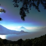 Lago de Atitlan vista Imagenes de Guatemala SUPER 150x150 - Galeria - Fotos del Lago de Atitlán