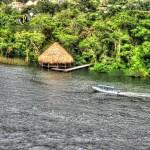 Rio Dulce Izabal foto por Enmanuel Ramirez 150x150 - Galeria - Fotos de Guatemala por Enmanuel Ramirez