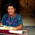 Rostros en Guatemala Tejedora Aldea Chixolop San Miguel Chicaj BV German Velasquez 150x150 - Galeria - Fotos de Guatemala por German Velazquez