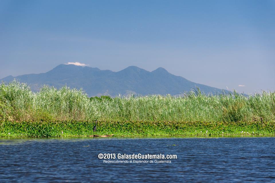 Canal de Chiquimulilla Santa Rosa 2 foto por Maynor Marino Mijangos - La Historia del Canal de Chiquimulilla