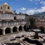Convento de La Merced Antigua Guatemala fuente foto por Karla Castellanos 150x150 - Galeria - Fotos de Guatemala por Karla Castellanos
