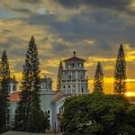 Iglesia Santa Delfina foto por Neels Melendez de True Memories 150x150 - Galeria - Fotos de Guatemala por Neels Meléndez