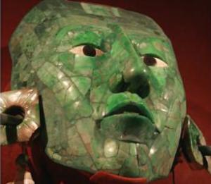 El Jade en la Cultura Maya