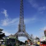 Torre del Reformador Karla Castellanos 150x150 - Galeria - Fotos de Guatemala por Karla Castellanos
