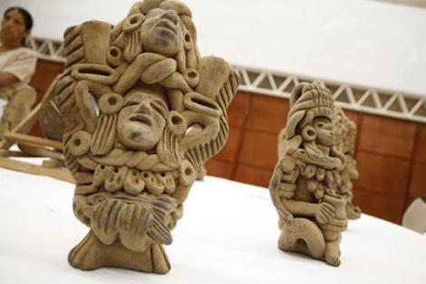 Xinca arte de xinkasblogspot - Los Xincas en Guatemala