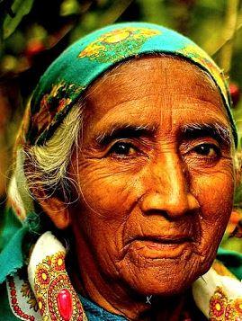 Xincas YoSoyXinkacom tn - Las cuatro culturas de Guatemala