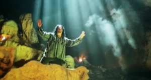 Video – Alux Nahual con la Canción, Murciélago Danzante
