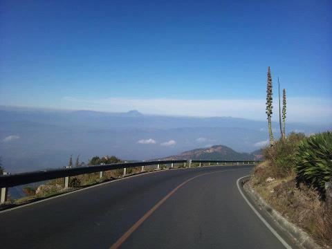 cuchumatanes moises vargas - La Sierra de Los Cuchumatanes