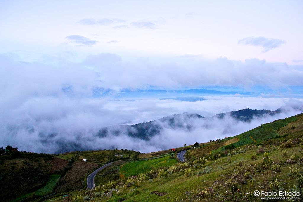 p estrada los Cuchumatanes 12437 - La Sierra de Los Cuchumatanes