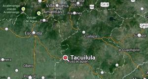 Tacuilula, historica ciudad Xinca en Santa Rosa
