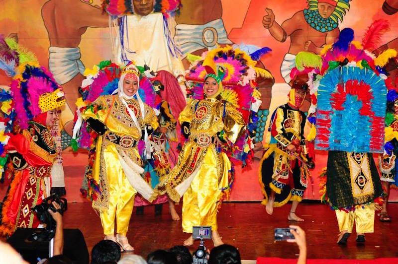 danzas foto por bena f o g - Los Sones, Bailes y Danzas Folclóricas en Guatemala
